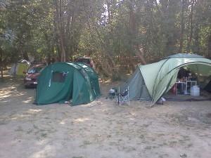лагерь на ахтубе