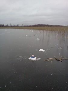 Имоложье рыбалка