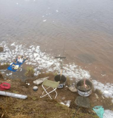 Удомля рыбалка на пикер плотву