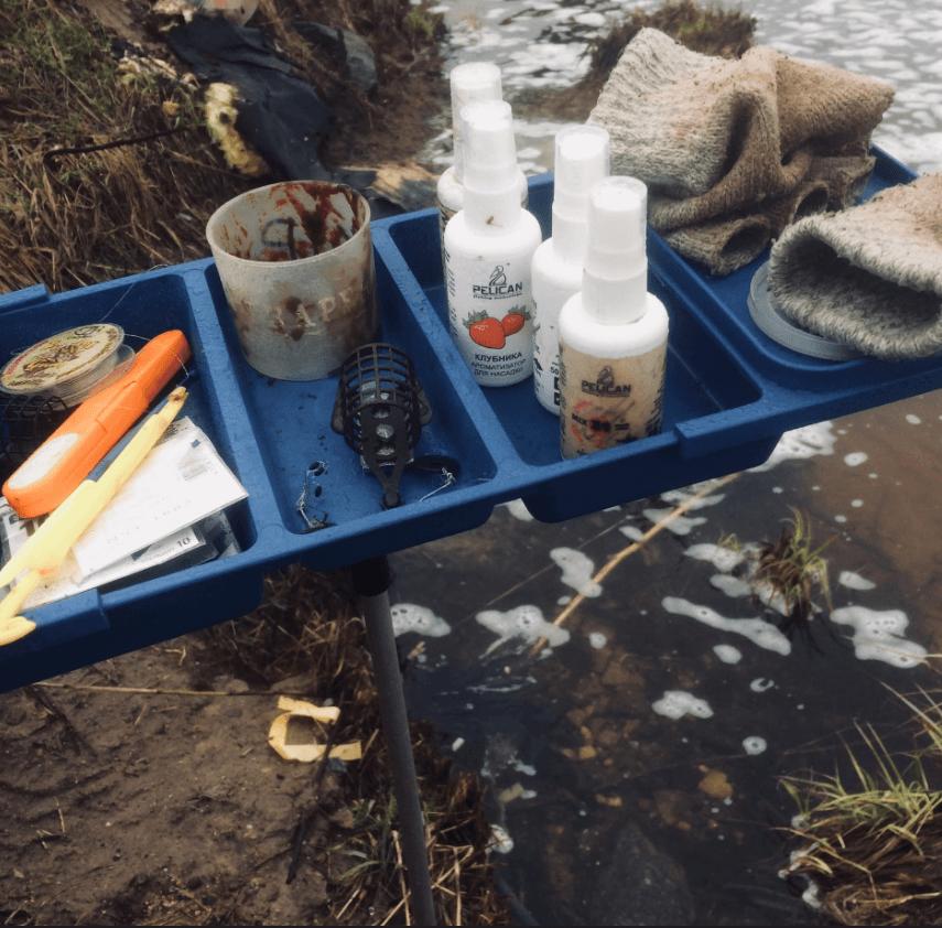 Озеро Удомля рыбалка на пикер