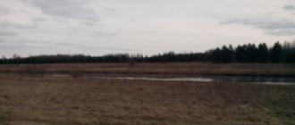 река Тверца поплавок